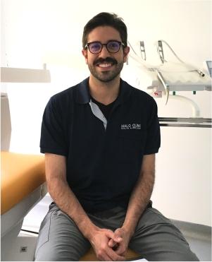 Dr. ANDRÉS MEDINA FAJARDO