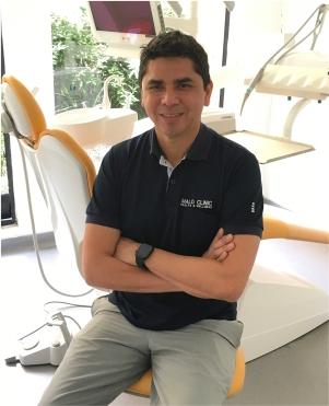 Dr. CRISTIAN HURTADO CHUMPITAZI