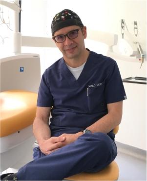 Dr. SERGIO TRUJILLO ÁVILA